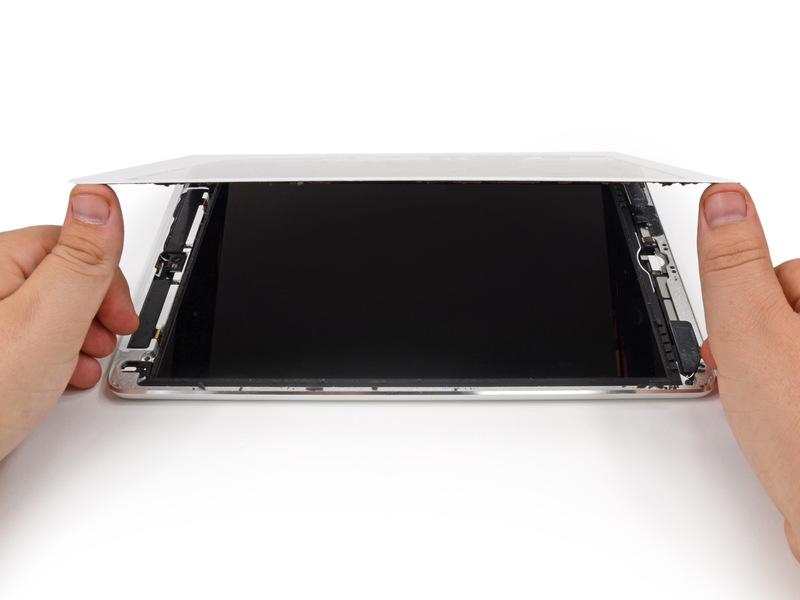 Thay Mặt Kính iPad Đà Nẵng